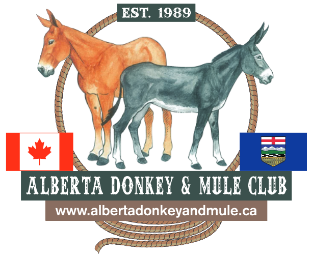 Alberta Donkey and Mule Club